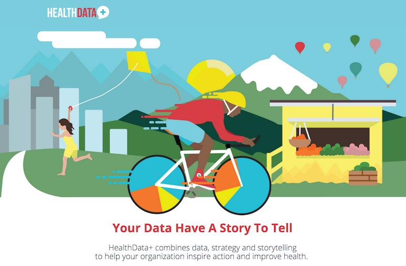 Health Data +